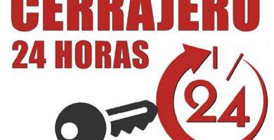 Cerrajero 24 horas Bilbao