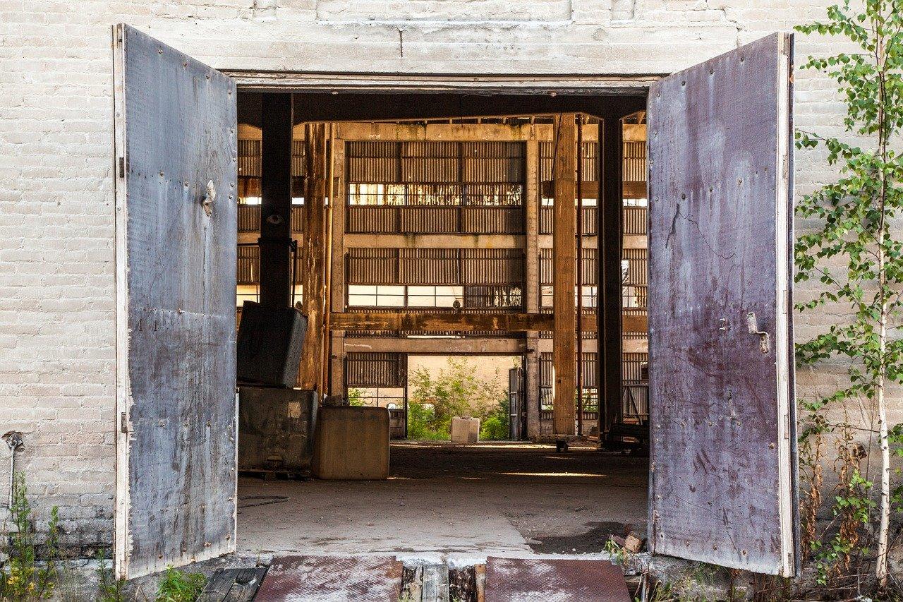 apertura de puertas en Bilbao