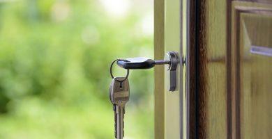 cerraduras de seguridad en Bilbao venta online