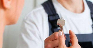 6 servicios que un cerrajero puede hacer por ti