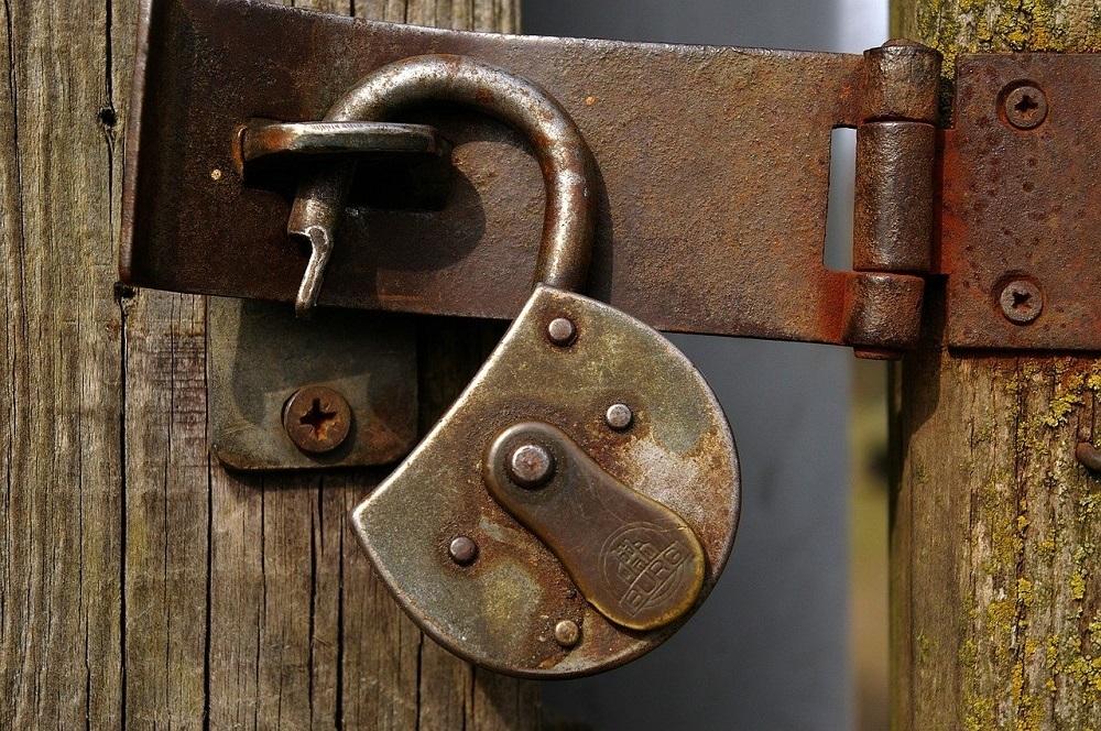 Problemas de cerraduras habituales