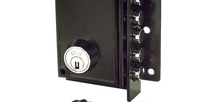 Precio de cerraduras para puertas