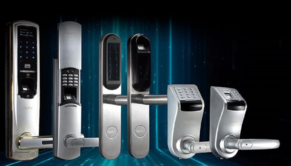 tipos de cerraduras de seguridad Cerraduras-electrónicas