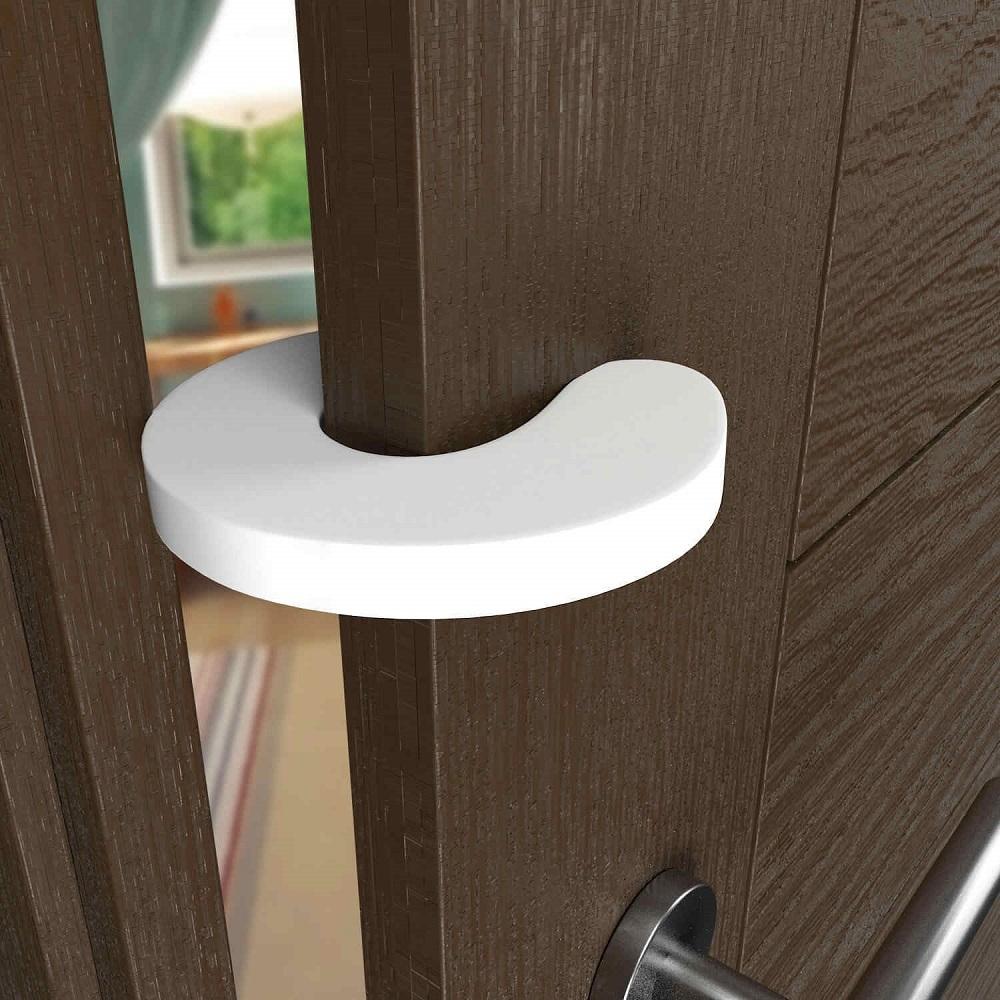 stopper para niños evita atrapamientos no cierra puerta