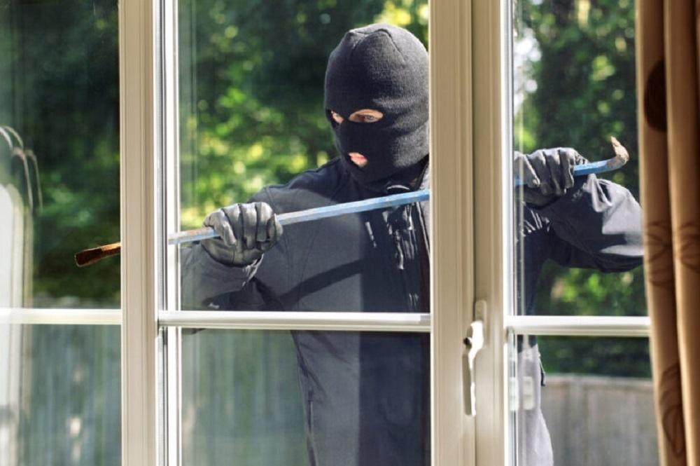 ¿Cuáles son las formas más habituales de robo en las viviendas?