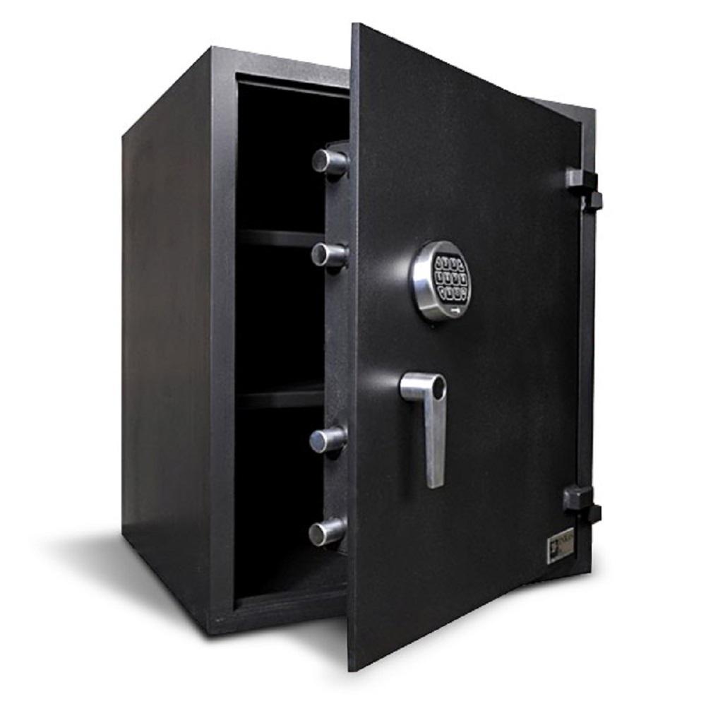 Elegir la mejor caja fuerte