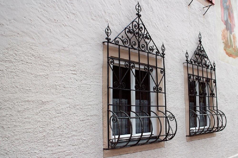 instalacion de rejas en Bilbao