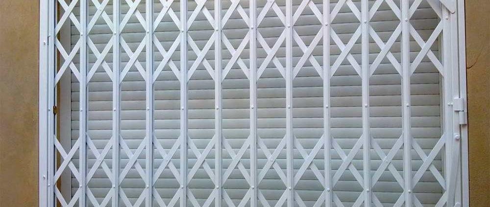 instalacion Poner rejas en el hogar en Bilbao o Bizkaia. Cerrajeros Bilbao.