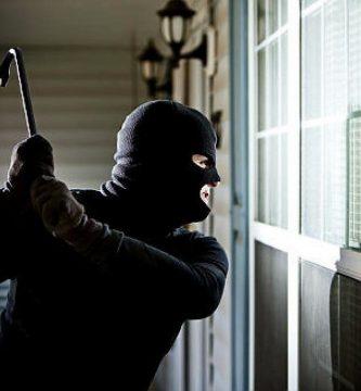 Las formas más habituales de robo en las viviendas