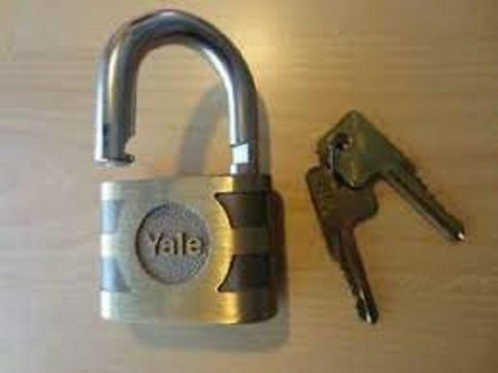 Cerradura Yale Pin Tumbler