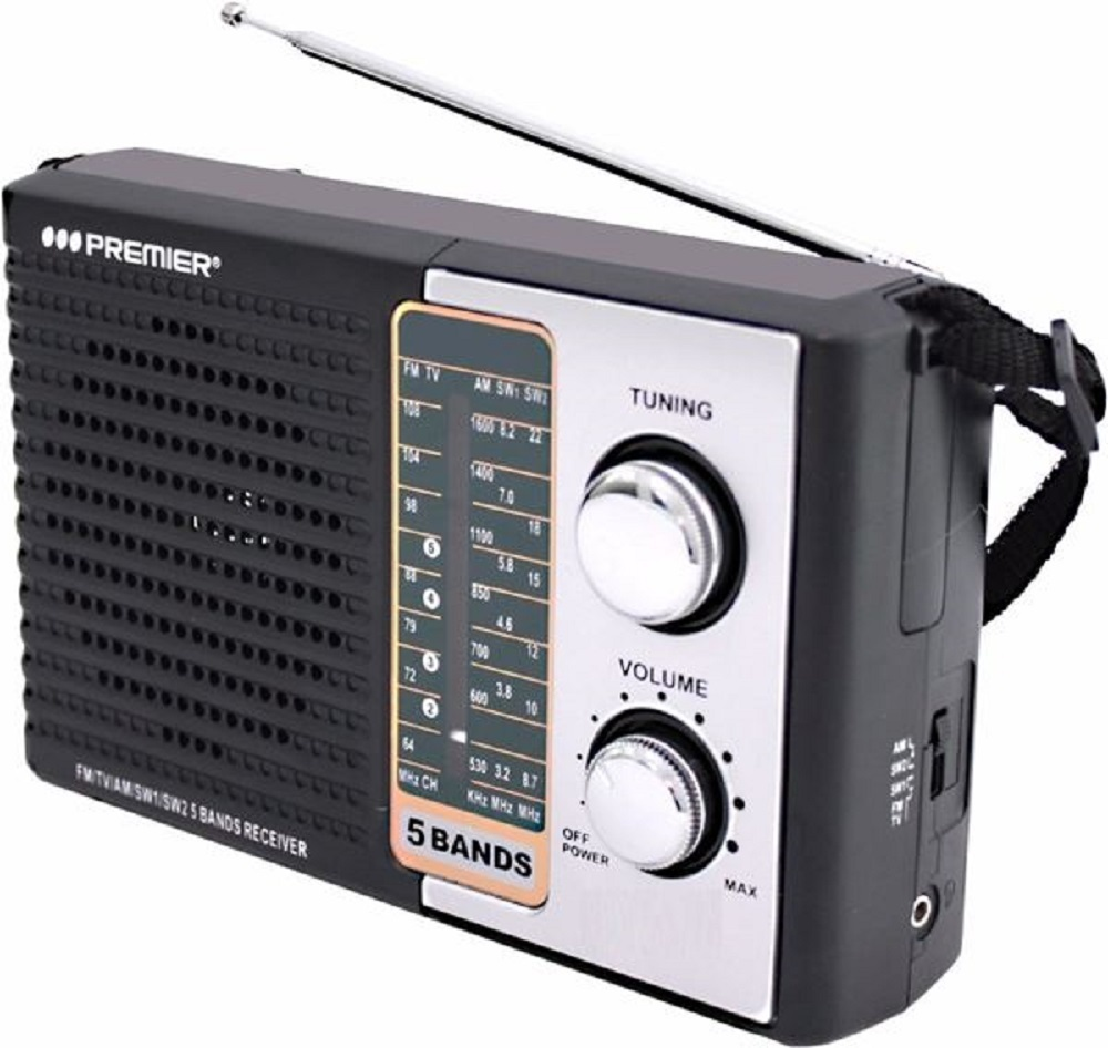 radio de emergencia consejos seguridad